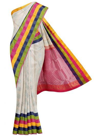 NIA5647836 - Traditional Uppada Silk Saree