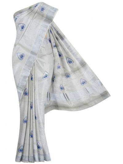 Women's Kerala Traditional Saree - EKM - NIA5815646