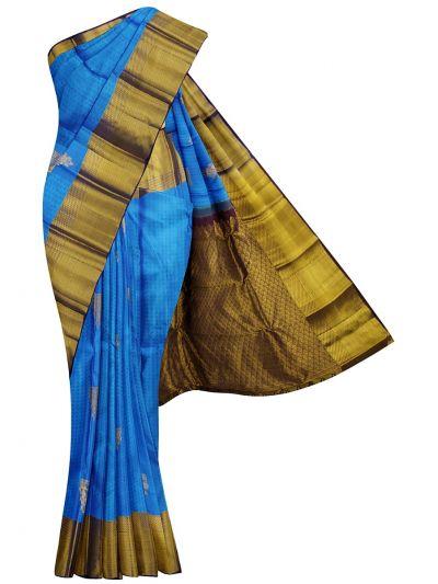 NIB6087029 - Vivaha Wedding Silk Saree