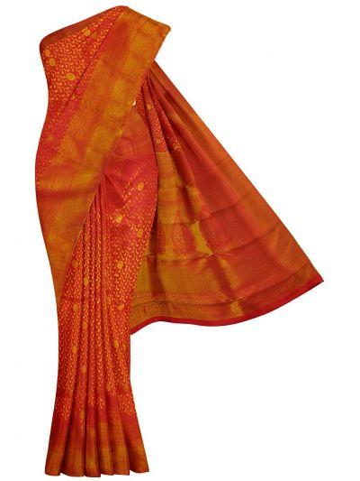 EKM-NIC6234331 - Vivaha Wedding Silk Saree