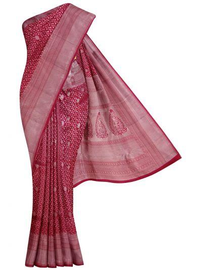 Vivaha Wedding Silk Saree - EKM - NIC6234339