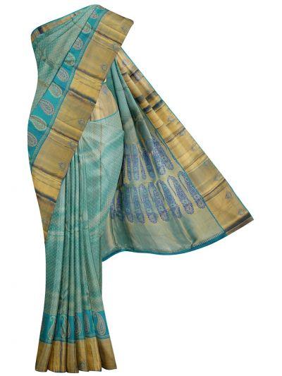 Vivaha Kanjipuram Wedding Silk Saree - NIE8005241