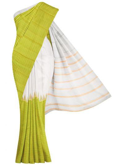 Soft Silk Saree - NIE8641724