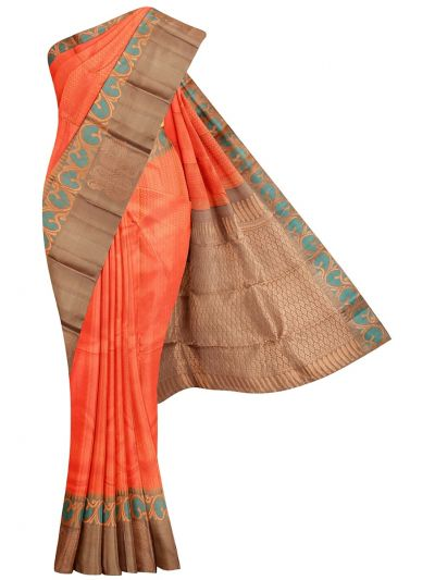 NJA9221858 - Vivaha Wedding Silk Saree