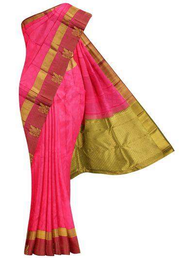 NJA9221860 - Vivaha Wedding Silk Saree