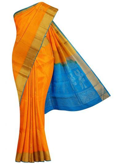 NJA9603032 - Soft Silk Saree