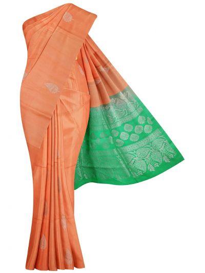Soft Silk Saree - NJA9603057