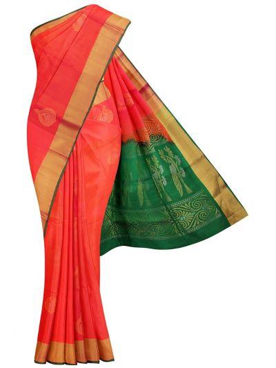 NJA9603062 - Soft Silk Saree