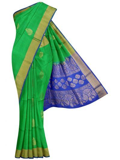 Soft Silk Saree - NJA9603073