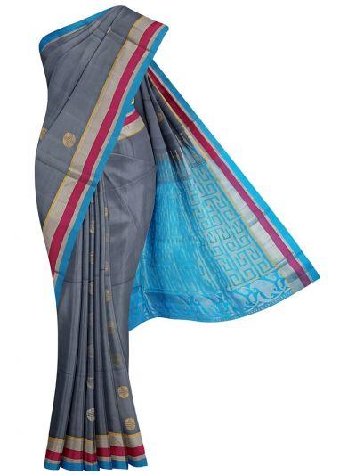 Soft Silk Saree - NJA9622340