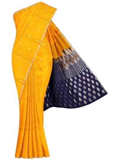 NJA9622343 - Soft Silk Saree