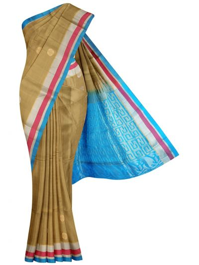 NJA9622347 - Soft Silk Saree
