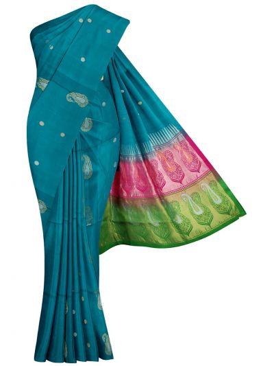 Soft Silk Saree - NJA9622377
