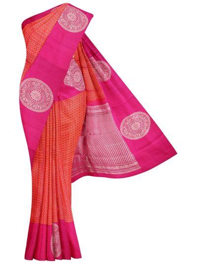 Vivaha Wedding Silk Saree - NJB0295015