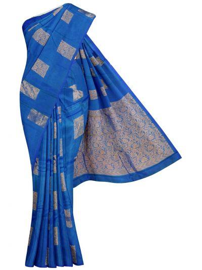 Traditional Uppada Silk Saree - EKM - NJC0477575