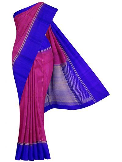Traditional Uppada Silk Saree - EKM - NJC0477603