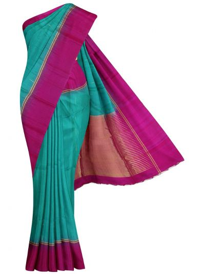 Traditional Uppada Silk Saree - EKM - NJC0477604
