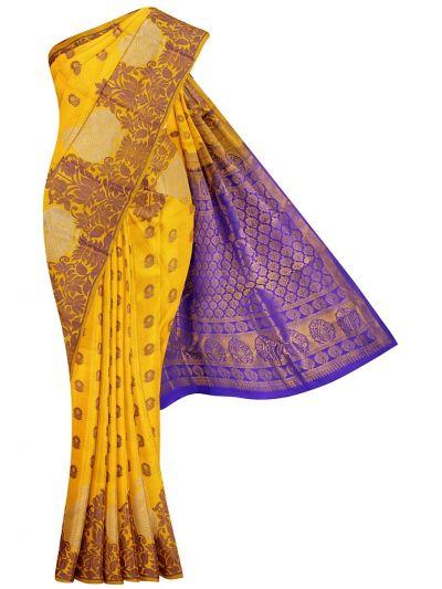 Traditional Silk Saree - NJC0586733