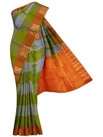 Gift Art Silk Saree - NJC0925233