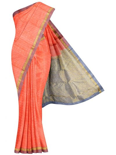 NJD1326299 - Traditional Silk Saree