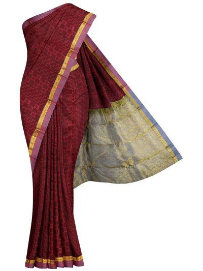NJD1326300 - Traditional Silk Saree