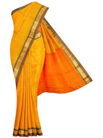 Traditional Silk Saree - NJD1326315