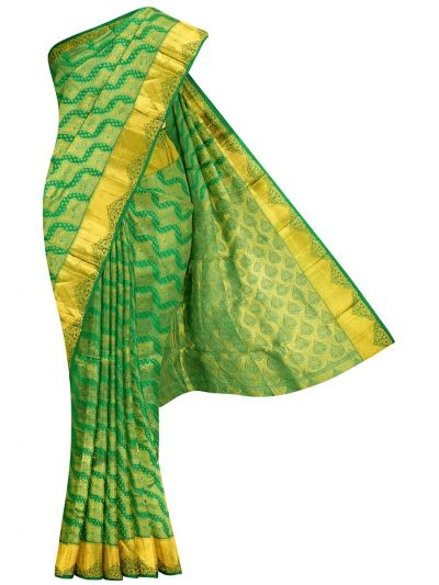 Vivaha Wedding Silk Saree - NJD1326322
