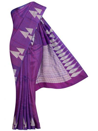 Traditional Uppada Silk Saree - EKM - NJD1330651