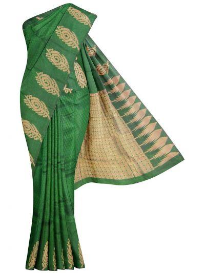 Traditional Uppada Silk Saree - EKM - NJD1330674