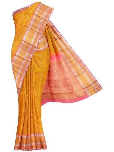 Traditional Uppada Silk Saree - NJD1643062