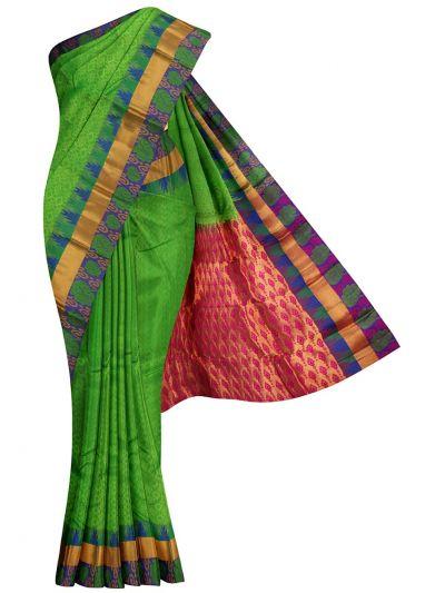 Traditional Silk Saree - NJD1709965