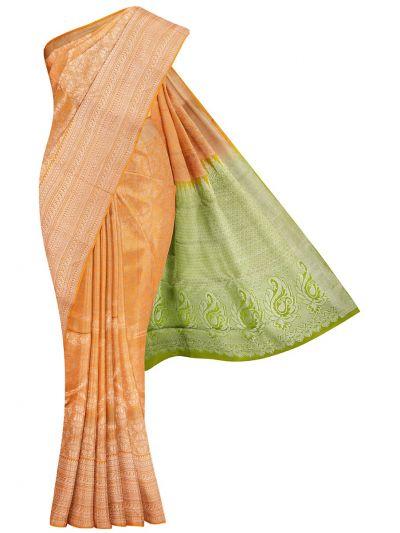Traditional Uppada Silk Saree - NJD1720179