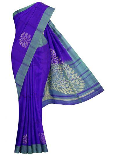 Traditional Silk Saree - EKM - NKA1910729