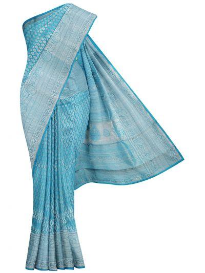 Vivaha Wedding Silk Saree - NKA1932735