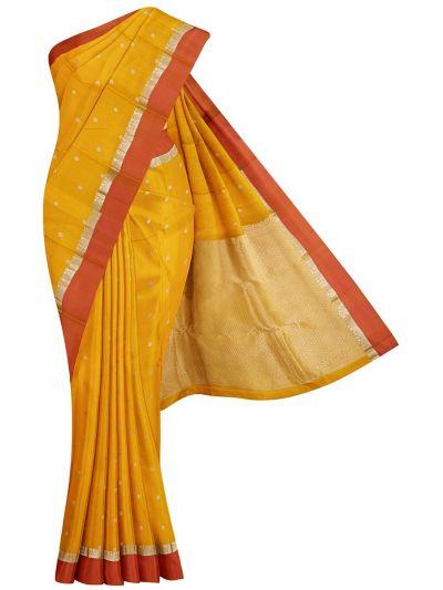 Traditional Silk Saree - NKA1984356