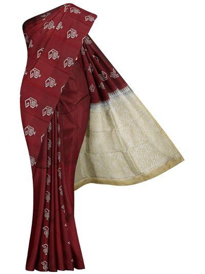 Soft Silk Saree - NKA1984394