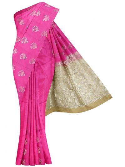Soft Silk Saree - NKA1984396