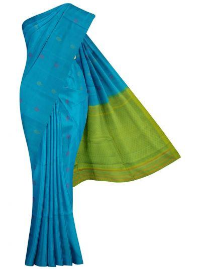 Soft Silk Saree - NKA2252787