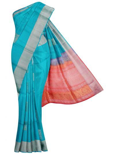 Soft Silk Saree - NKA2295867