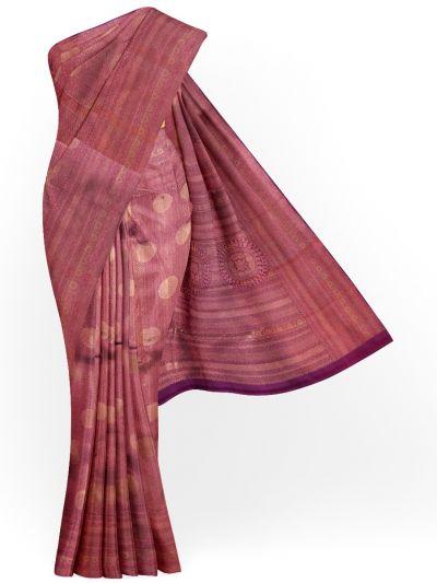 Vivaha Wedding Pure Silk Saree - NKB2940279 - EKM