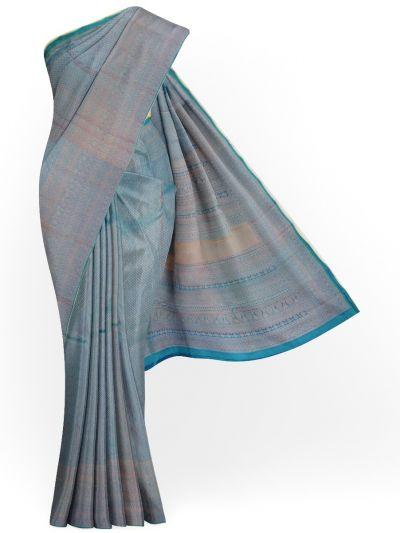 Vivaha Wedding Pure Silk Saree - NKB2940287 - EKM