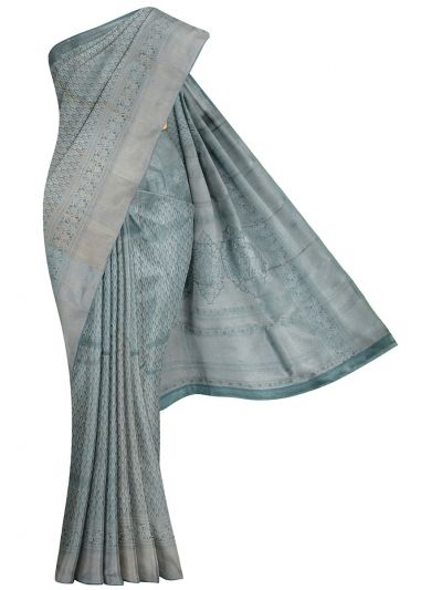 Vivaha Wedding Silk Saree - EKM - NKB2940312