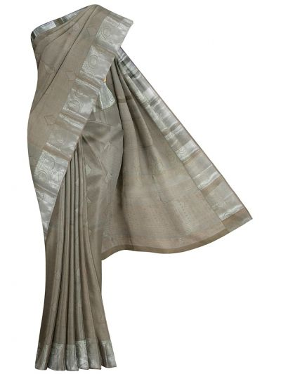 Vivaha Exclusive Wedding Silk Saree - NKB2940333-EKM