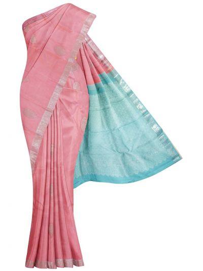 Traditional Silk Saree - EKM -  NKB2940340
