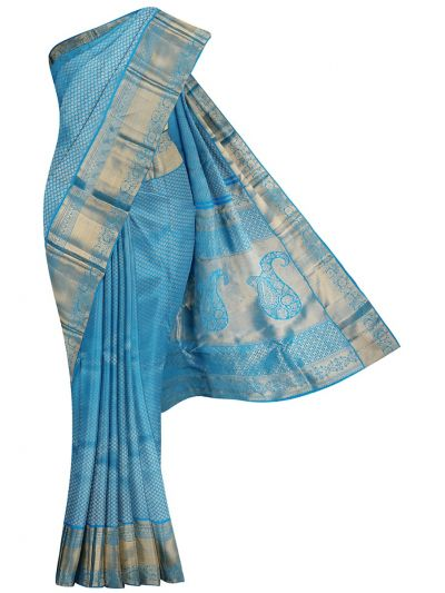 Vivaha Wedding Silk Saree - NKC3197697