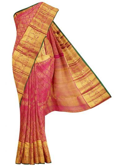 Vivaha Wedding Silk Saree - NKC3440732