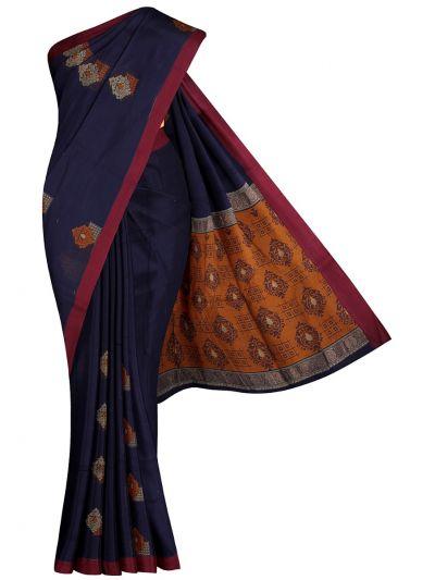 Kovai Cotton Saree  - NKD3882674