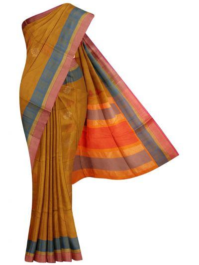 Kovai Cotton Saree  - NKD3882692