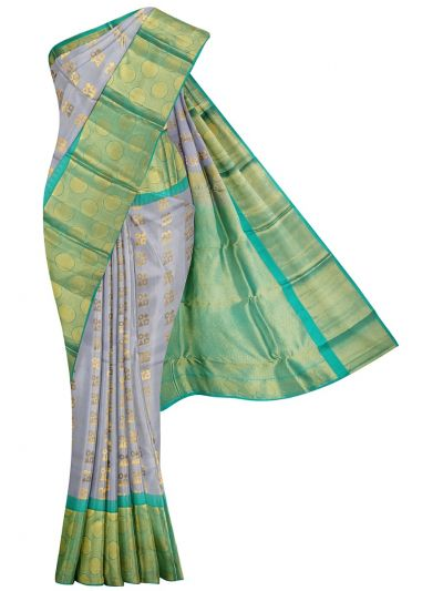 Traditional Silk Saree - NKD4075680