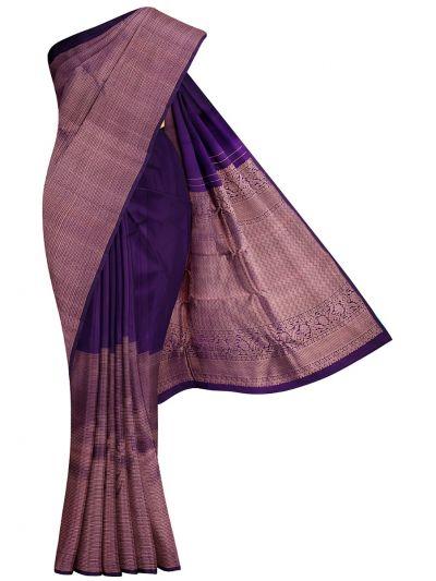 Vivaha Wedding Silk Saree - NKD4399384